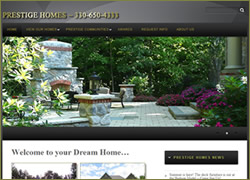 Custom New Homebuilders