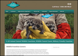 Wildlife Franchise Careers